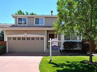 1274 Braewood Ave , Highlands Ranch CO