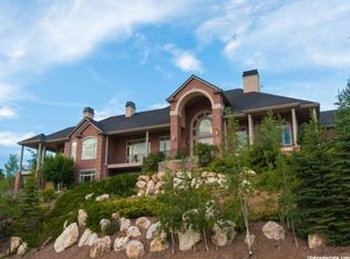 1523 Ridge Point Dr, Bountiful, UT 84010