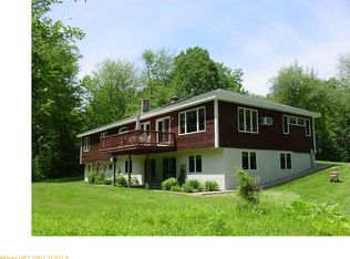 77 Outlet Cove Rd , Windham ME
