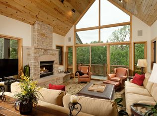 106 N Little Texas Ln, Woody Creek, CO 81565