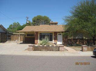8542 E Edgemont Ave , Scottsdale AZ