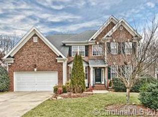 6802 Olde Sycamore Dr , Mint Hill NC