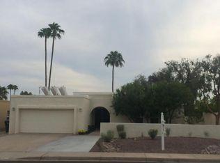 4533 E Sunrise Dr , Phoenix AZ