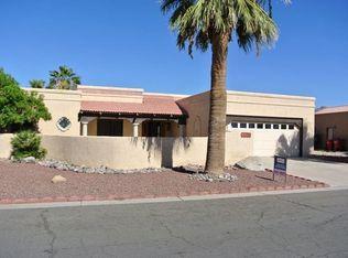 12490 E Del Norte, Yuma, AZ 85367