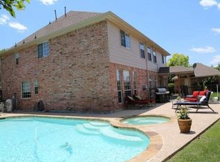 810 Forest Lakes Ct , Keller TX