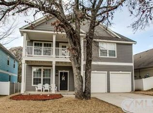 1809 Plymouth Dr , Providence Village TX