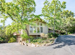 26880 Saint Francis Rd , Los Altos Hills CA