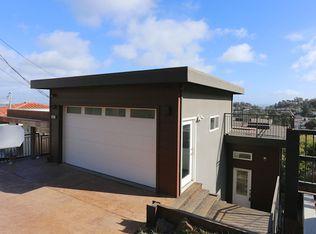 353 Humboldt Rd, Brisbane, CA 94005