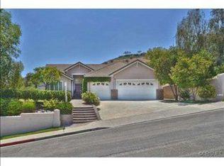 24550 Stonegate Dr , West Hills CA