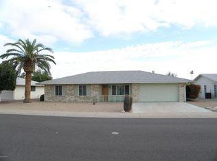 16846 N Meadow Park Dr , Sun City AZ