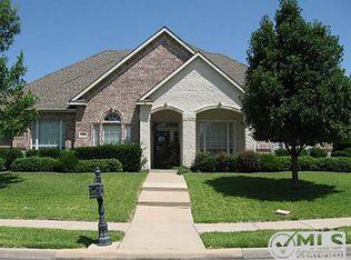 1305 Mallard Cir , Mansfield TX