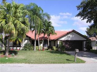 8588 NW 27th Dr , Coral Springs FL