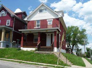 4000 W Liberty St , Cincinnati OH