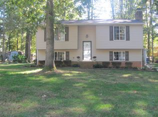 6401 Holly Knoll Dr , Charlotte NC