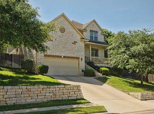 3410 Mulberry Creek Dr , Austin TX