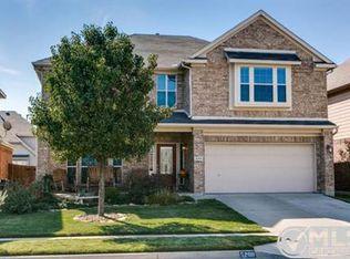 5208 Lori Valley Ln , Fort Worth TX