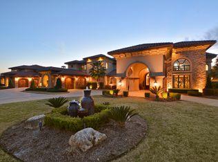 14300 Flat Top Ranch Rd, Austin, TX 78732