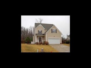 1009 Country Glen Ct , Apex NC