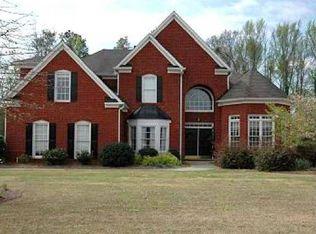 285 Lodge Trl , Fayetteville GA