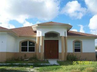 2614 SW Harem Cir , Port St Lucie FL