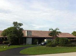 7490 SW 156th St , Palmetto Bay FL