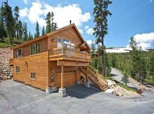 15288 SKI SLOPE WAY , TRUCKEE CA