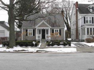 100 Fairview Ave , Albany NY