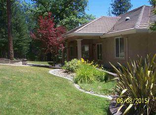 13580 Elderberry Ct, Pine Grove, CA 95665