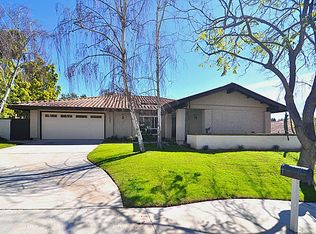 3994 Calle Del Sol , Thousand Oaks CA