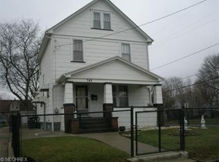742 Carpenter St , Akron OH