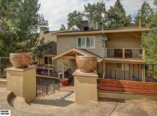 20436 Rock Canyon Way, Groveland, CA 95321