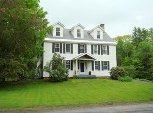156 Clay Hill Rd , Claremont NH