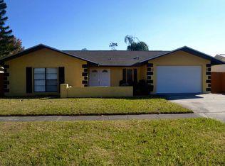 1281 S Disston Ave , Tarpon Springs FL