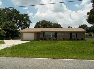 111 Ed Padgett Rd , Lakeland FL
