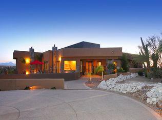 7548 E Felicity Pl, Tucson, AZ 85750