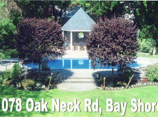 1078 Oakneck Rd , Bay Shore NY