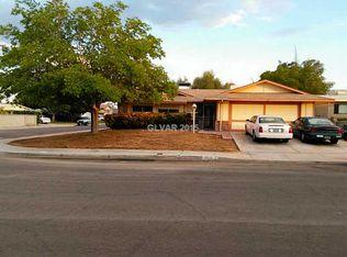 6925 Cobblestone Ave , Las Vegas NV