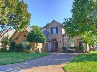 3116 Vista Heights Ln , Highland Village TX