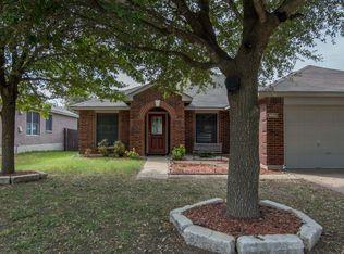 3003 Hill St , Round Rock TX