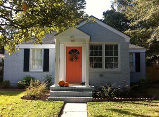 29 Craven Ave , Charleston SC
