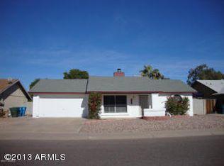 1768 W Mohawk Ln , Phoenix AZ