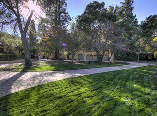 20252 Hill Ave, Saratoga, CA 95070