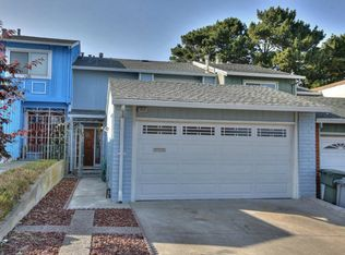 2424 Westchester Ct , South San Francisco CA