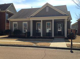 369 Jaffrey Ave , Collierville TN