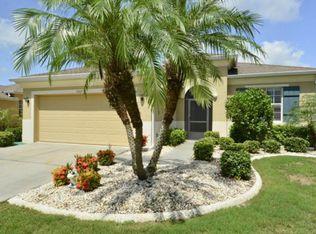 1007 Regal Manor Way , Sun City Center FL