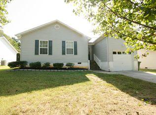 4225 Whitfield Rd , Winston Salem NC