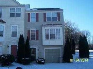 7005 Yellow Amber Ct , Capitol Heights MD