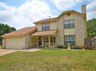 1800 Messick Pl , Round Rock TX