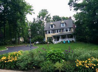 53 Mountain Ave , Maplewood NJ
