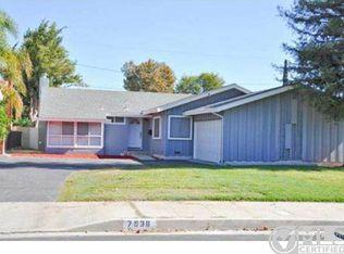 7938 Fairchild Ave , Winnetka CA